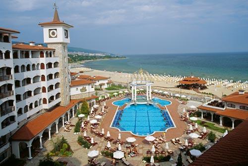 Hotel Royal Palace Helena Sands Sunny Beach Bulgaria