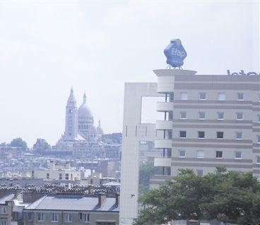 Ibis budget paris porte de montmartre ex etap hotel - Ibis budget hotel paris porte de montmartre ...