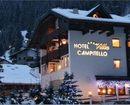 Hotel Villa Campitello