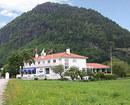 Strandebarm Fjordhotel