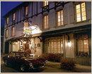 Hôtel-Restaurant Eychenne