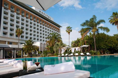 Hotels rabat maroc pas cher for Hotels pas cher