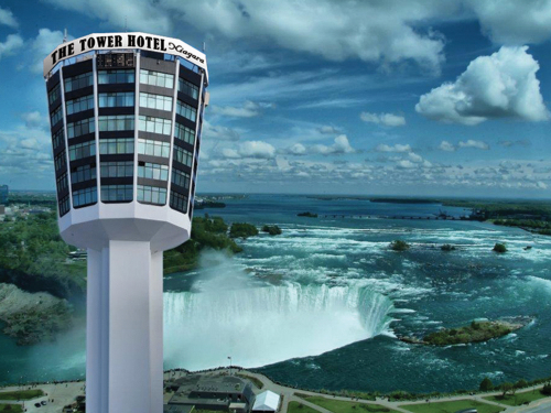 Ontario Hotels Infos