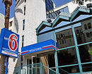 Motel 6 Hollywood