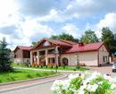 Nikolaevsky Posad Art Hotel