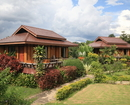 Baan Krating Pai Resort