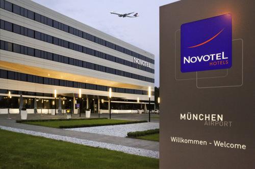 Novotel Muenchen Airport Taufkirchen Hotel In Deutschland Jetzt