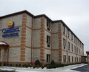 Comfort Inn and Suites Melvindale