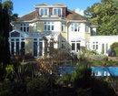 Burwood House