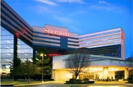 Ramada Plaza Hotel Newark Intl Airport