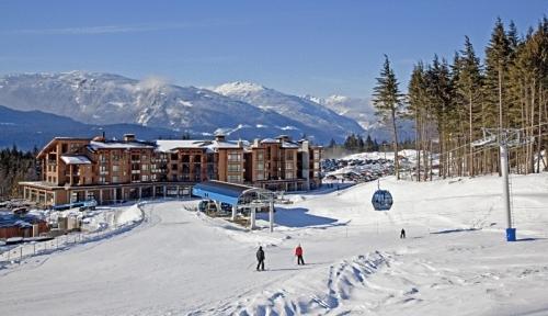 British Columbia Hotels Infos