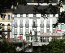 Panoramic Et Des Bains Hotel