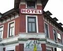 Hotel Quickborner Hof