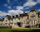 Logis Hôtel Le Parc