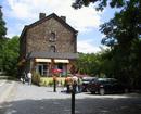 Porte De La Lienne