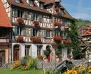 Hotel Des 2 Clefs