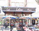 Latino Café