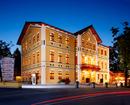 Hotel & Restaurant Waldschloss