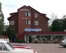 Turisthotellet