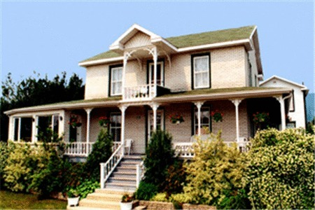 Maison Gauthier Tadoussac, Hotel Canada. Limited Time Offer!