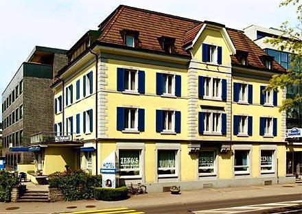 Hotel Zugertor Zug, Hotel Switzerland. Limited Time Offer!
