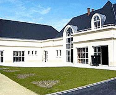 Lagrange Prestige Les Jardins Renaissance, hotel Azay-le-Rideau ...