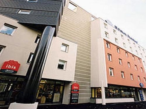 ibis chevilly larue villejuif rn7, hotel chevilly-larue - france