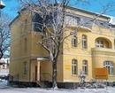 Pensjonat - Restauracja Żółty Domek