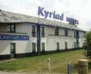 Kyriad Sedan