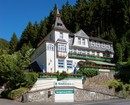 Flair-Hotel Waldfrieden