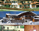 Haus Jäger - Hotel Garni & Ferienwohnungen mit Hallenbad