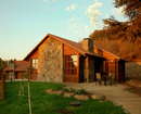 Merom Golan Country Lodging