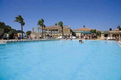 Hotel Resort Atlantis Sigacik