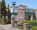 Hotel de Pleisterplaats