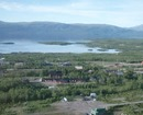 Abisko Mountain Lodge