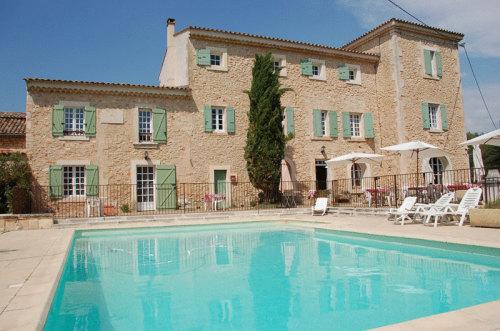 Relais de roquefure hotel apt france prix r servation for Prix des hotels en france