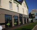 Logis Hotel Le Vert Bocage