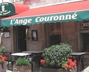 Logis Hotel L'ange Couronne