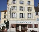 Logis Hotel Le Plat D'etain