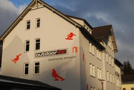 Outdoor Inn Sporthotel Steinach Steinach Hotel Germany Limited