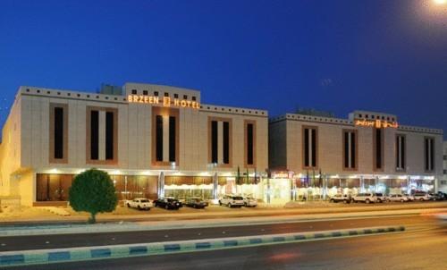 Brzeen Hotel Riyadh, Hotel Saudi Arabia  Limited Time Offer!