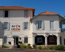 Art's Hôtel