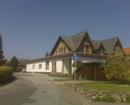 Alte Direktionsvilla Kupfermühle