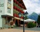 Gasthof Hotel Hubertus