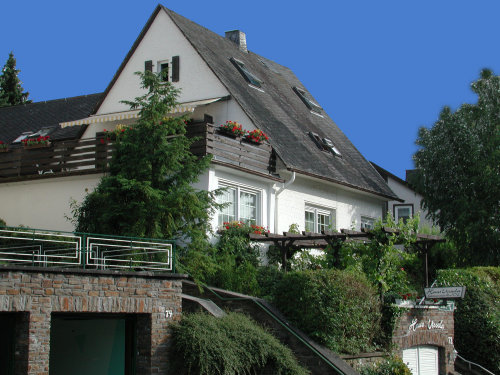 pension eckerskorn cochem, hotel germany. limited time offer!
