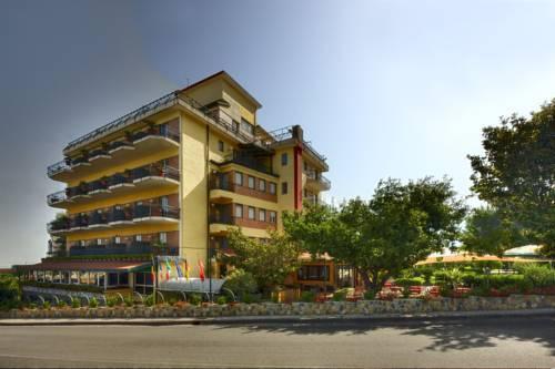 Hotel parco hotel gragnano italie prix r servation for Reservation hotel italie