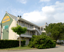 Hôtel Balladins Rambouillet