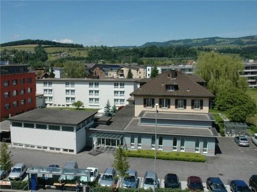 Zentrum Eckstein Baar, Hotel Switzerland. Limited Time Offer!