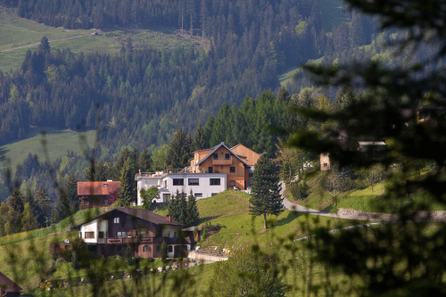 Himmel Uber Dafins Luxus Apartments Dafins Hotel Austria Limited