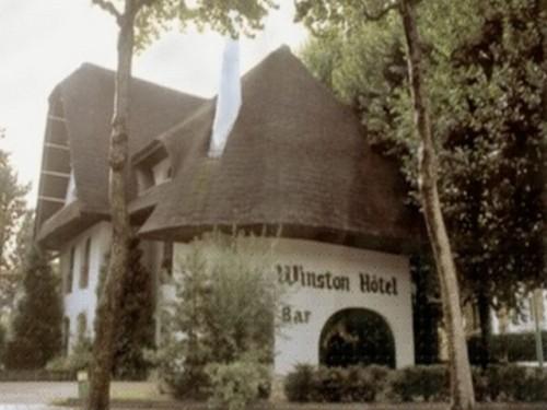 Winston Hotel Saint Maur Des Fosses France Prix Reservation
